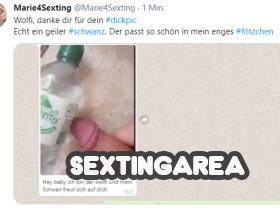 Whatsapp Sexnachrichten mir denen ich schreibe