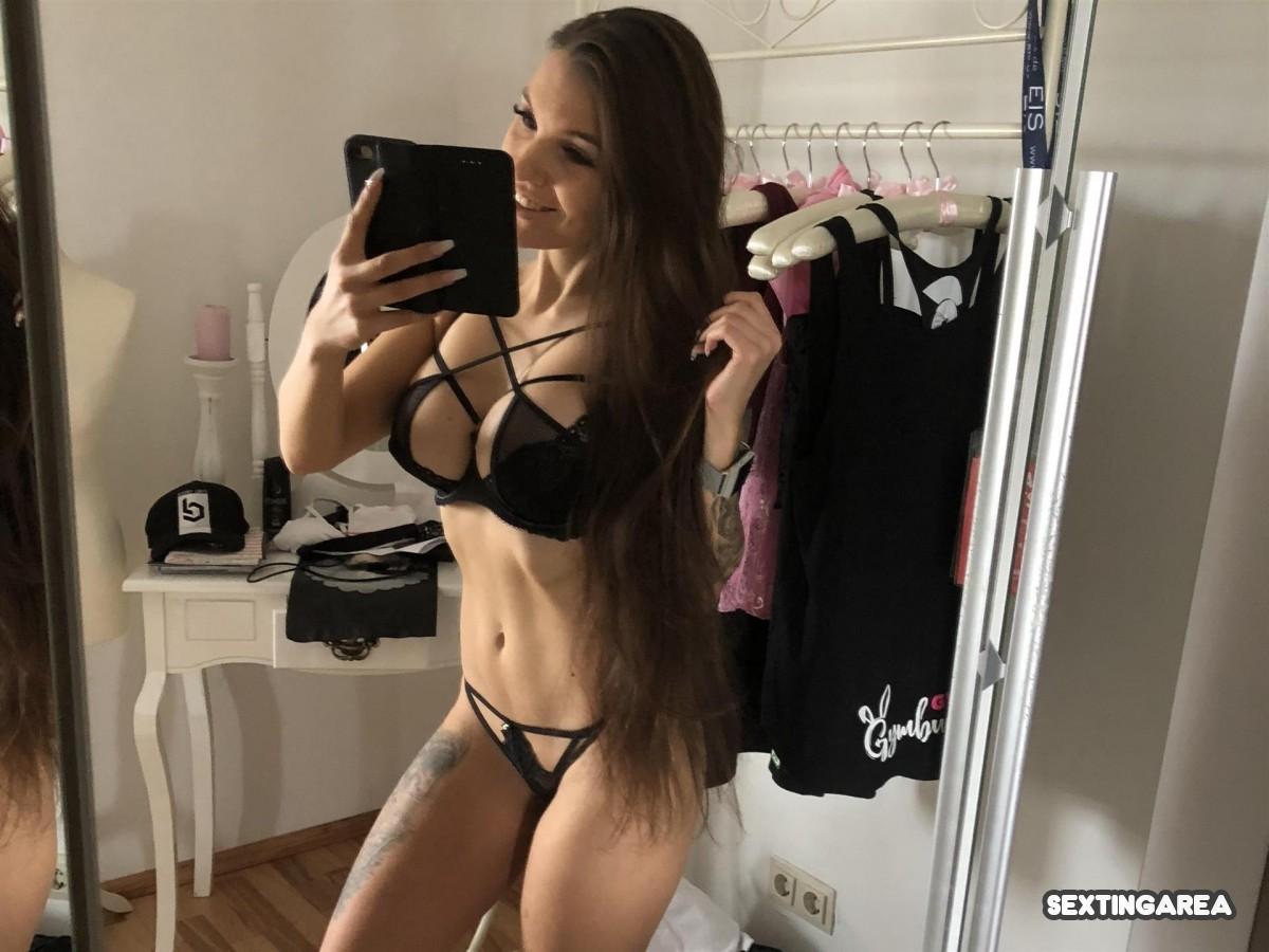 ...und noch ein sexy Selfie von mir!