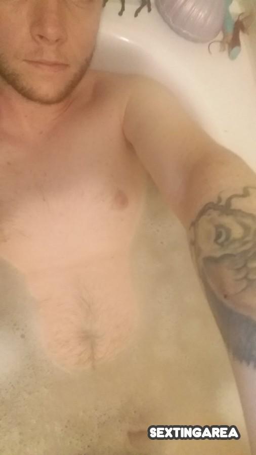 Meine Badewanne ist so einsam ohne Dich