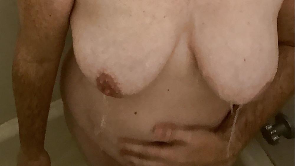Brüste reife Reife Frauen
