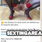 Whatsapp Sexchat Nachricht Screenshot