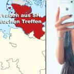 Hobbyhuren und Schlampen aus Schleswig-Holstein